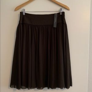Beautiful NWT Tahari Skirt Size 8
